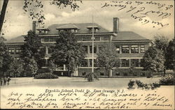 Franklin School on Dodd Street