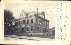 The Kittanning Academy
