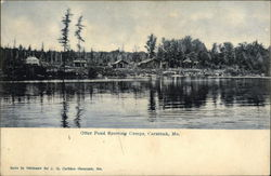 Otter Pond Sporting Camps