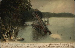 The Toboggan, Silver Lake