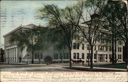 Home Office and Auditorium, Northwestern National Life Insurance Company