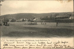 The Athletic Grounds at Lehigh University