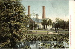 View of Water Works