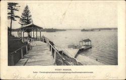 Point Breeze, Lake Chargoggagoggmanehauggagoggehaubunagungamaugg
