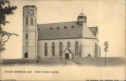 Mount Hermon Chapel