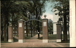 78 Memorial Gateway, Bowdoin College