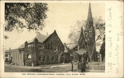 The Central Congregational Church