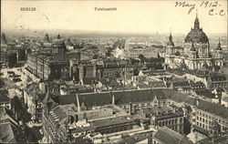 A General View of Berlin