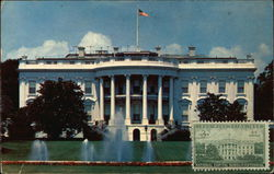 White House-South Front