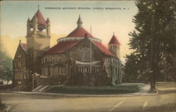 Ridgewood Methodist Episcopal Church