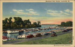 Municipal Boat Harbor
