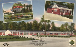 Jarratt Motel