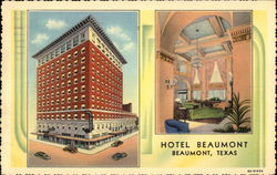 Hotel Beaumont