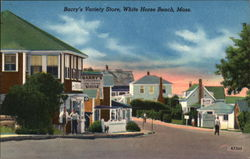 Barry's Variety Store