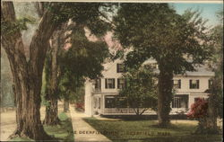 The Deerfield Inn