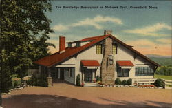 The Rockledge Restaurant on Mohawk Trail