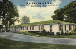 Elm Haven Motel