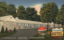 Chesapeake Motel
