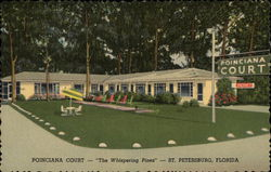 "Poinciana Court - ""The Whispering Pines"""