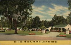 Ed-Mar Court, near Silver Springs