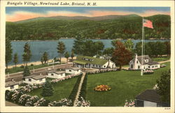 Bungalo Village at Newfound Lake