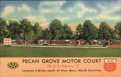 Pecan Grove Motor Court