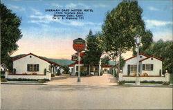 Sherman Oaks Motor Hotel
