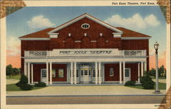 Fort Knox Theatre