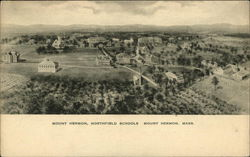 Mount Hermon, Northfield Schools