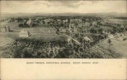 Mount Hermon, Northfield Schools