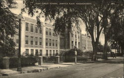 Mary Curley School