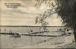 The Salvation Army - Camp Wonderland