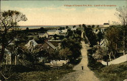 Village of Grand Pre