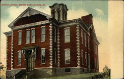 Central School, Second Ward