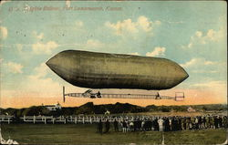 US Dirigible Balloon
