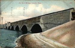 Six Arch Bridge