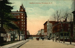 Bedford Avenue View