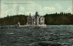 Rondout Light House