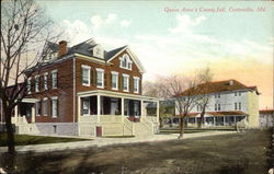 Queen Anne's County jail