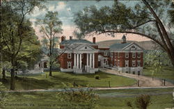 University of Virginia - The Hospital