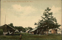 Camp Ground, Old Buttonwoods