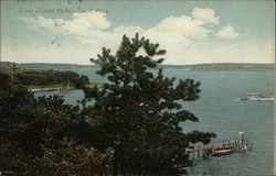 Cotuit Harbor