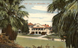 Elks' Club and Grounds