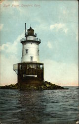Light House on the Water