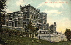 Belle Vista Castle