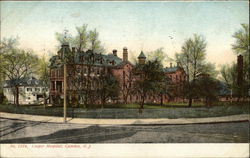 Street View of Cooper Hospital