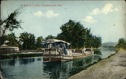 C and O Canal