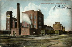 COFFEYVILLE Kansas ~ 1909 ELM STREET ~ Houses Homes