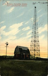 US Wireless Signalling Station