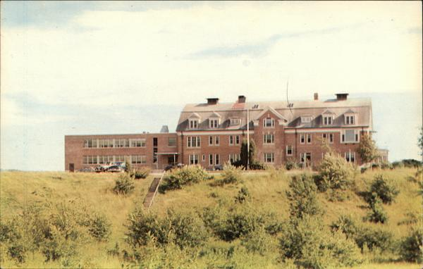 South County Hospital in Wakefiled, R.I. Wakefield Rhode Island